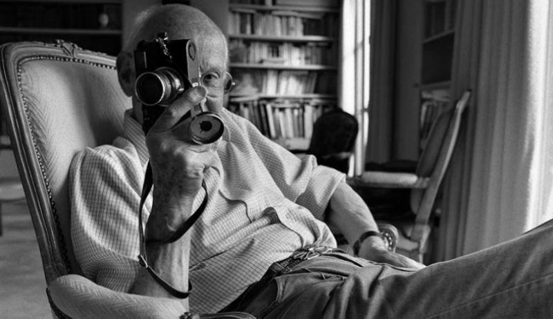 30 снимков великого фотографа Анри Картье-Брессона фото