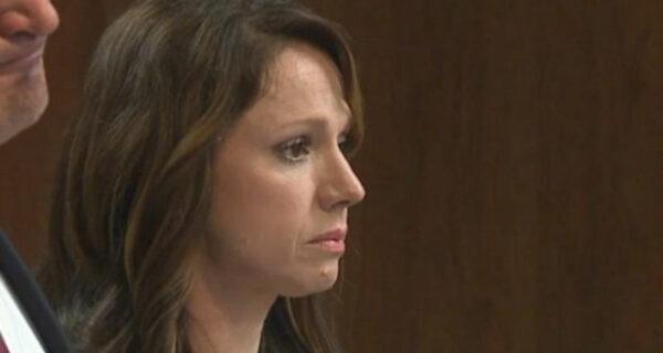 Американскую мать, отказавшуюся делать сыну прививки, посадили в тюрьму