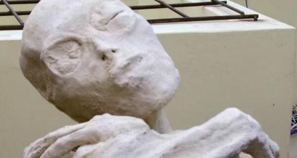 «Это не подделка»: ученые признали перуанские инопланетные мумии настоящими
