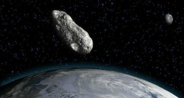 Пора звать Брюса Уиллиса: 12 октября в опасной близости от Земли пролетит астероид