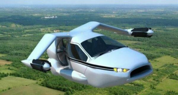 Uber и НАСА запускают сеть летающих такси