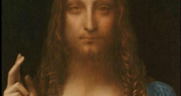 Картину Леонардо да Винчи продали за рекордные 450 миллионов долларов