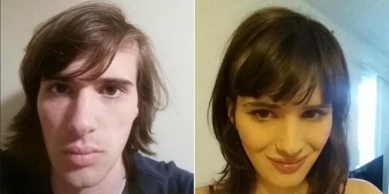 Перевоплощение транссексуалов в россии