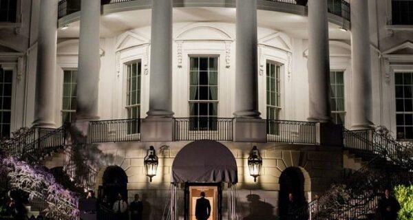 Секреты Белого дома: «8‑звездочный отель» или «гламурная тюрьма»?