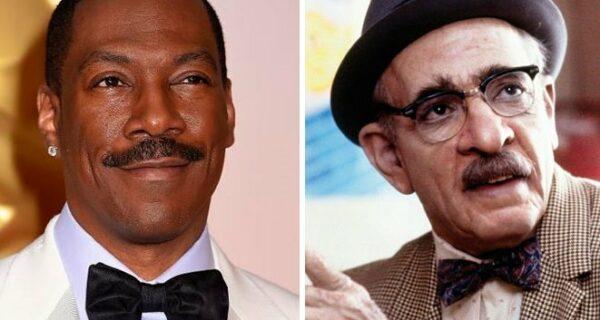 Любое лицо на ваш выбор: голливудские гримеры круче пластических хирургов