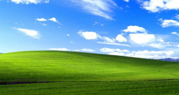 Жизнь после Microsoft: фотограф, сделавший заставку для рабочего стола Windows, показал обои нового поколения