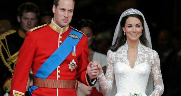 19 человек не голубых кровей, которые стали членами королевских семей благодаря браку