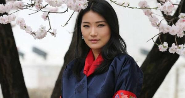 Кейт Миддлтон из Бутана: как живет самая молодая королева вмире