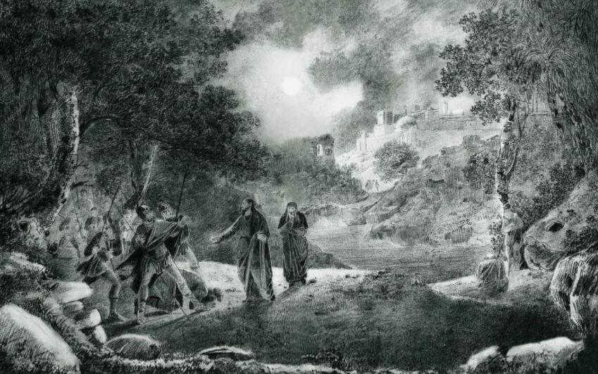 Айвазовский без моря. Неизвестные картины великого мариниста
