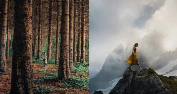 25 лучших аккаунтов в Instagram, на которые стоит подписаться начинающим фотографам