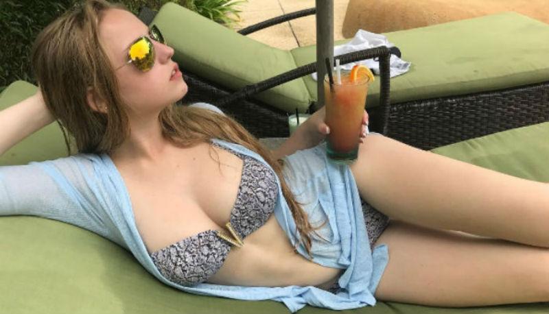 Училка секси девочка