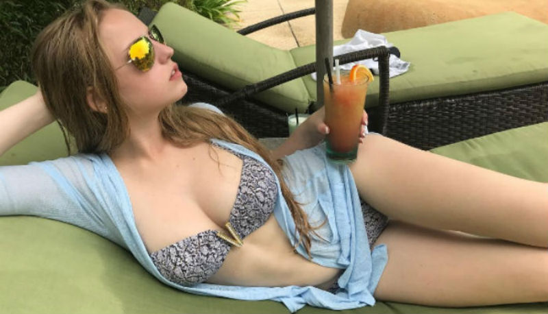 Оксана секси ру