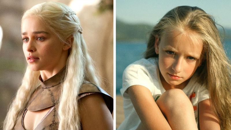 Как выглядели бы киногерои, если бы их играли актеры их реального возраста фото