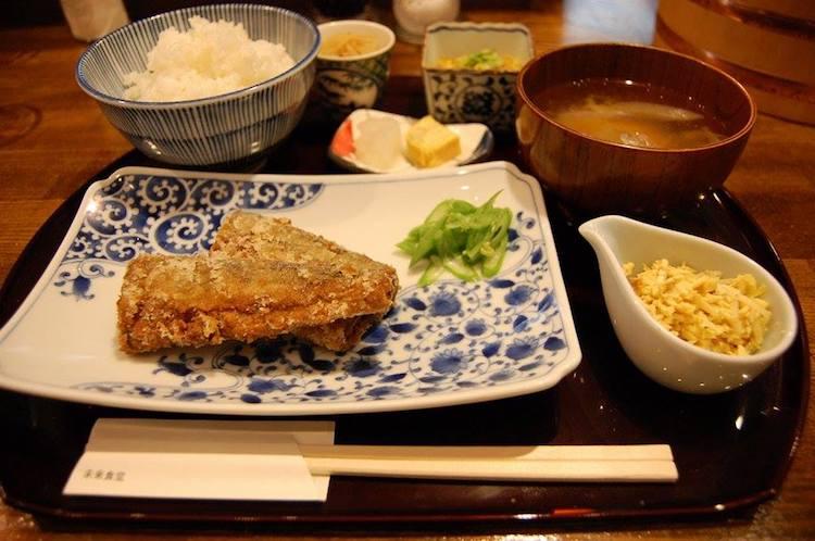 Сколько стоит поесть в токио 2018