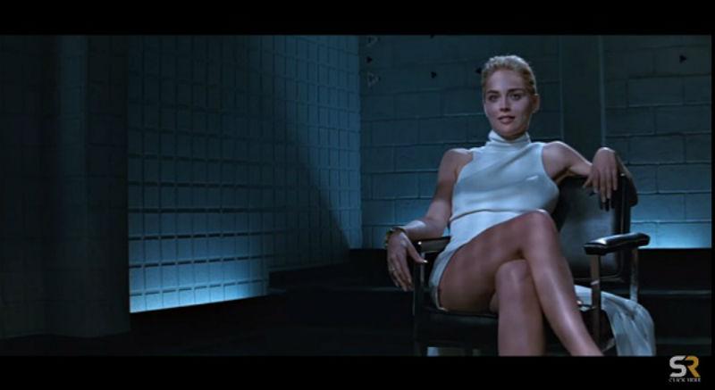 Самые сексуальные кадры известных фильмов