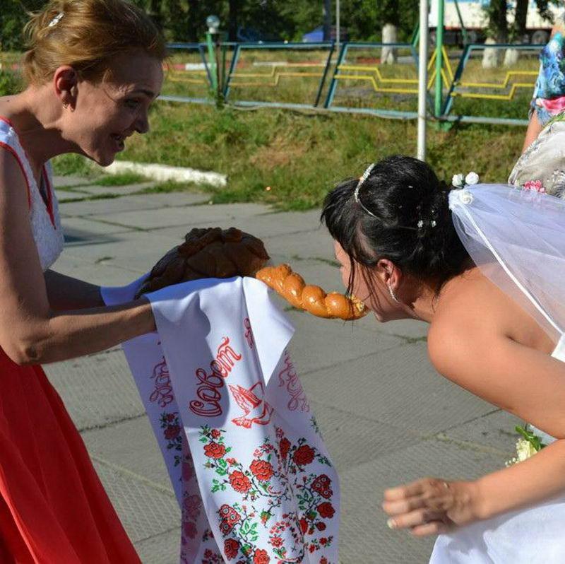 блюдо приколы на свадьбах россии фото итоге