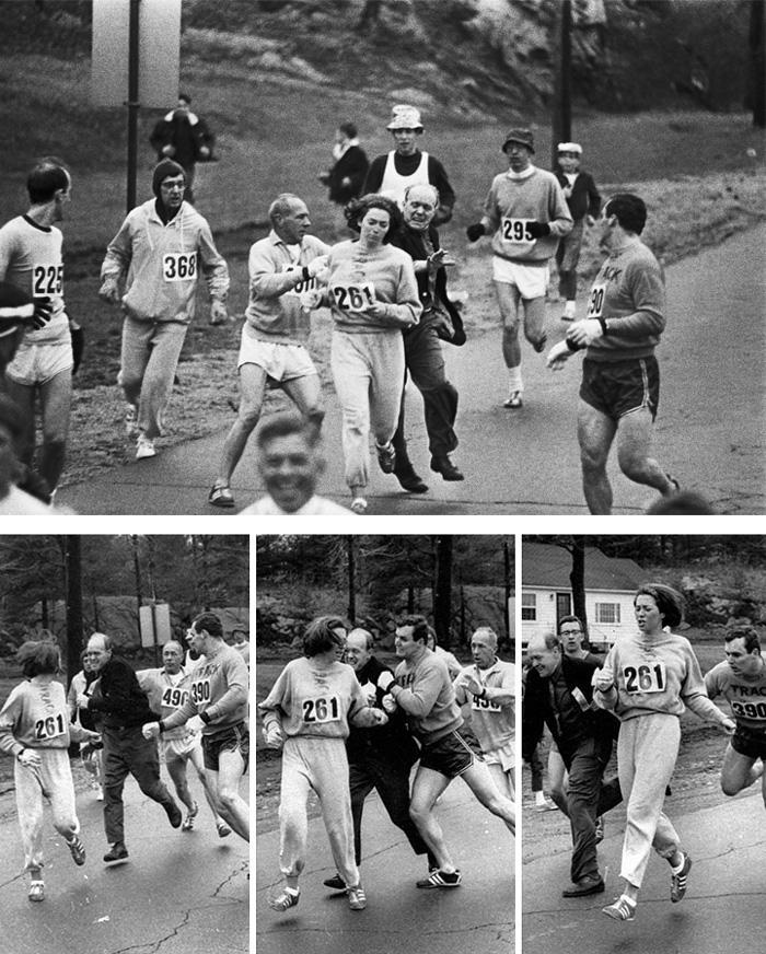 women who changed history 39  700 - Храбрые сердцем: 7 женщин, которым мы должны быть благодарны за победу равноправия
