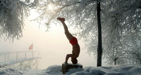 «Не ленись, на зарядку становись!» Как в Китае фитнес стал частью культуры