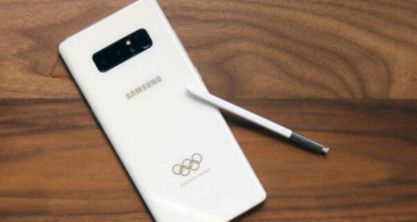 Samsung подарил смартфоны всем участникам Олимпийских игр, кроме Северной Кореи и Ирана. Иранцы обиделись