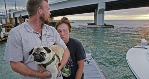 «Мы потеряли все за 20 минут»: пара хотела начать новую жизнь на яхте, но счастье продлилось всего двадня