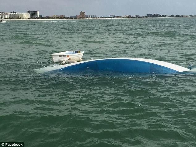 265 - «Мы потеряли все за 20 минут»: пара хотела начать новую жизнь на яхте, но счастье продлилось всего два дня