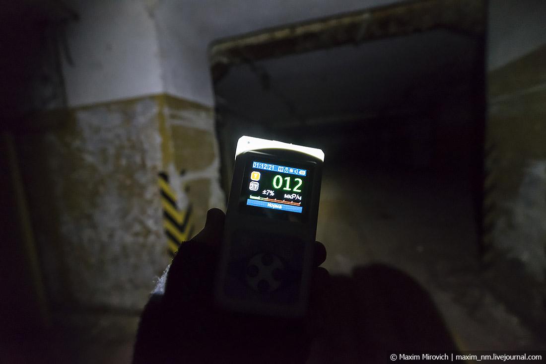 Атомная тайна СССР: что стало с базой хранения ядерного оружия «Гомель-30»