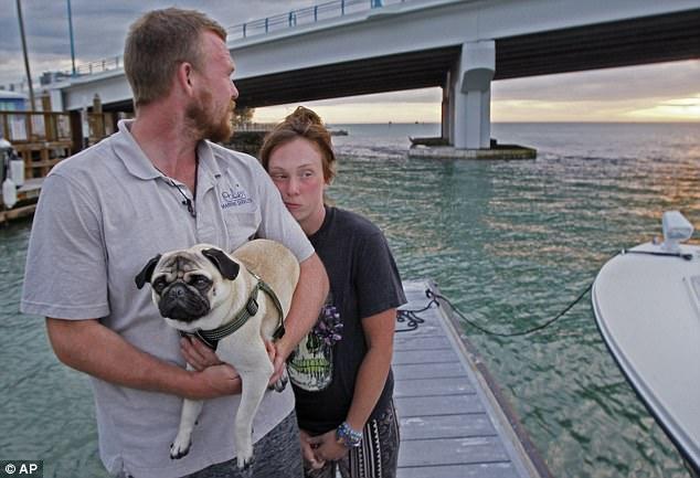 349 - «Мы потеряли все за 20 минут»: пара хотела начать новую жизнь на яхте, но счастье продлилось всего два дня