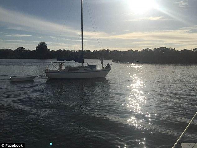 725 - «Мы потеряли все за 20 минут»: пара хотела начать новую жизнь на яхте, но счастье продлилось всего два дня