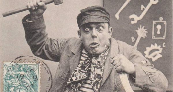 Как апаши, французские гопники начала XX века, повлияли на мировую культуру