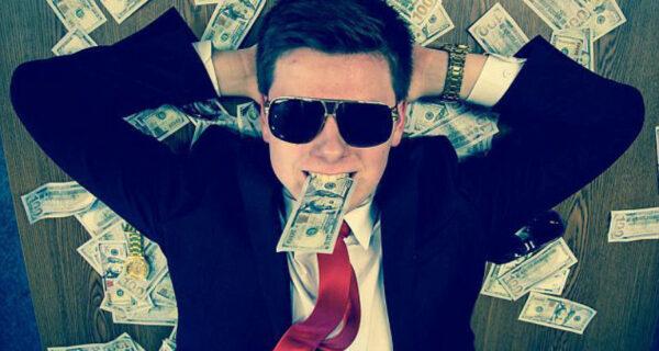 «Если вы до сих пор не разбогатели, это ваша вина»: 19-летний биткоин-миллионер учит, какжить