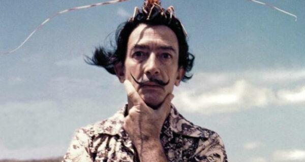 Найдена картина Сальвадора Дали, которая 75 лет хранилась в частной коллекции