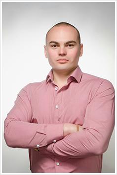 Андрей Борисович Балан