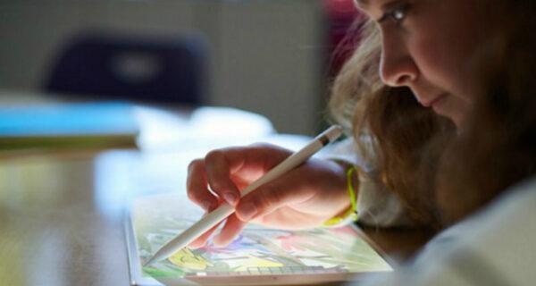 Препарировать лягушек и делать домашнее задание в виртуальной реальности: что умеет новый iPad для школьников