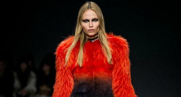 «Янехочу убивать животных ради моды»: бренд Versace отказывается отмеха