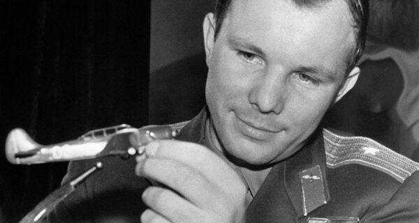 Слухи и правда про гибель Гагарина