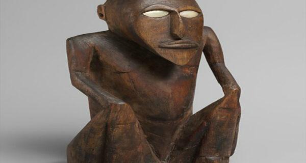 Метрополитен-музей оцифровал и выложил в открытый доступ 400 тысяч экспонатов