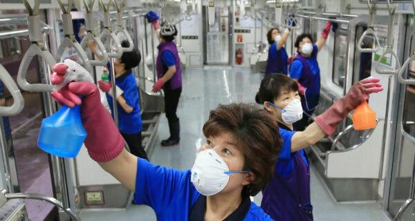 В Южной Корее сократят «бесчеловечную» 68-часовую рабочую неделю до 52часов