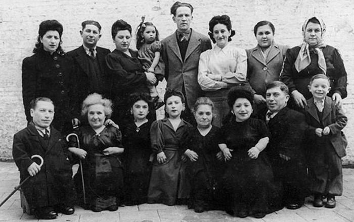 Резултат с изображение за Семейство Овиц