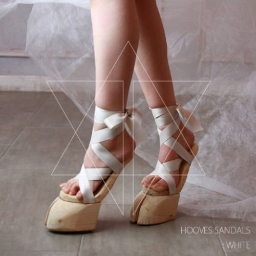 обувь проституток фото
