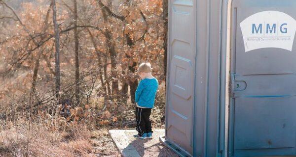 Что значит растить сыновей: мама троих мальчиков документирует их жизнь, пока они не выросли