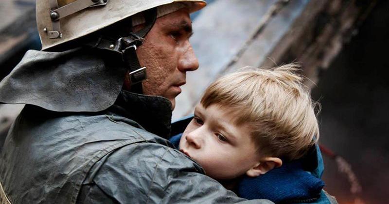 Ваши дети должны это знать: 3 правила выживания при пожаре, фото-1