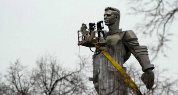 Бывший инженер главного проектного института СССР рассказал, почему могут рухнуть памятник Гагарину и ракета «Восток» наВДНХ