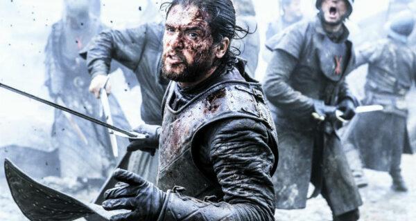 Осторожно, спойлер: самую эпичную сцену восьмого сезона «Игры престолов» снимали 55дней