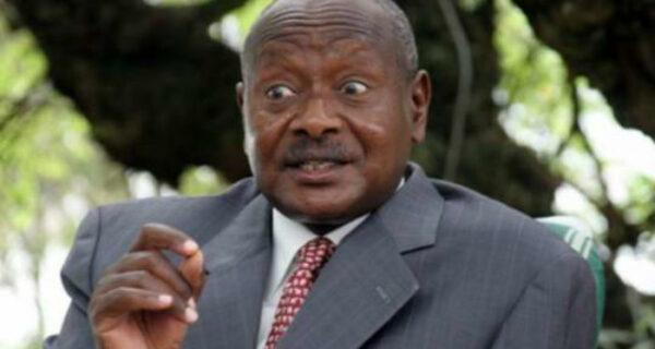 Президент Уганды запретил оральный секс, потому что «рот дляеды»