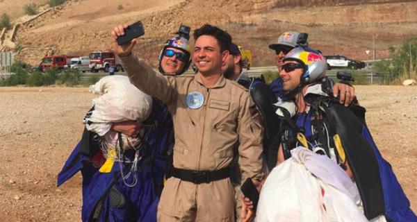 Спортсмен, политик, младший лейтенант: жизнь и приключения наследного принца Иордании