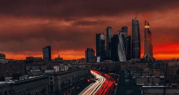 Москва, я люблю тебя! Фотографы, которые запечатлевают все самое красивое в нашей столице