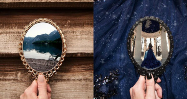 Инстаграм — зеркало души, причем буквально: как сделать свой инстаграм «не таким, как увсех»