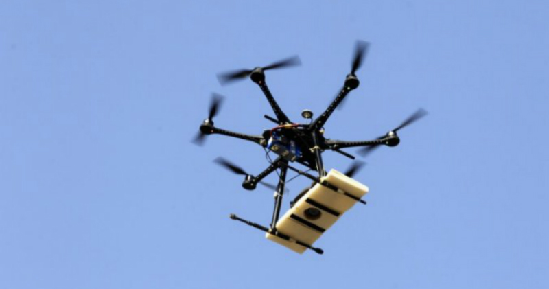 drones prison smuggle mainmain