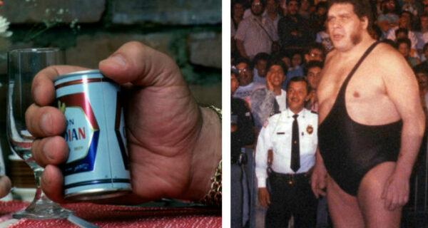 «Величайший пьяница на земле»: документальный фильм HBO об Андре Гиганте раскрывает печальные подробности о егожизни