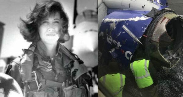 Американская героиня: что известно о женщине-пилоте Тэмми Шульц, посадившей самолет с взорвавшимся двигателем